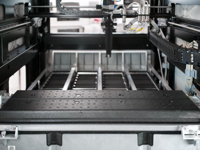 Resolving Sample Handler Cal-QC Storage Errors Job Aid