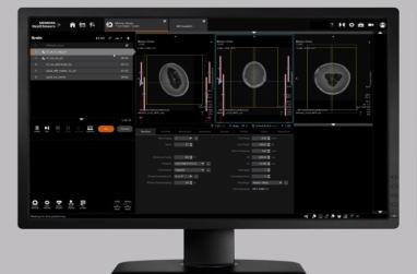Single Monitor Set-up (XA30)