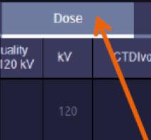 Configuring Dose Notifications Somaris X