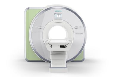 MR Brain Spectroscopy Manual Shim - ELine