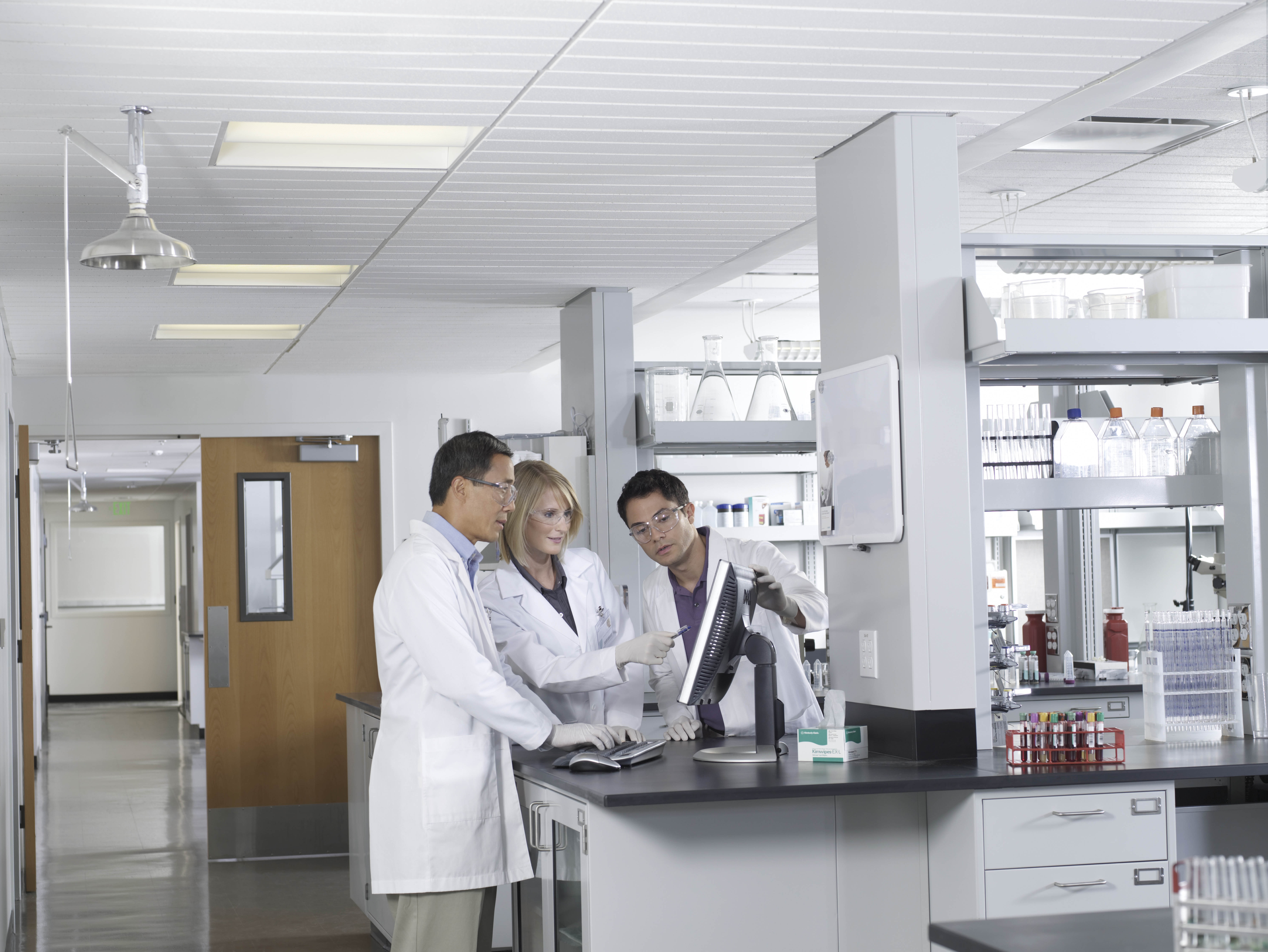Clinical Chemistry Basic Overview Online Training